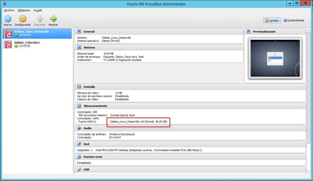 Resize a Virtual Machine Disk in VirtualBox-03